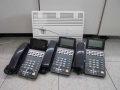 ビジネスホン GX2-3台セット(K)/中古