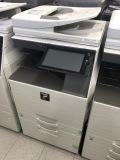 シャープ カラー複合機 MX-2650FN 2段給紙