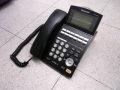 パナソニック VB-F411K-K 電話機/中古
