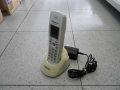 パナソニック VB-W411B 電話機/中古