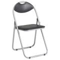 折りたたみ椅子ベーシック ACO-002B 6脚1梱包セット