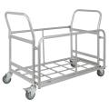 折りたたみ椅子用台車 ACO-005