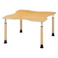 ニシキ工業 昇降式テーブル FPS-1212Q