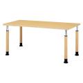 ニシキ工業 昇降式テーブル FPS-1860K