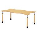 ニシキ工業 昇降式テーブル FPS-1890Q