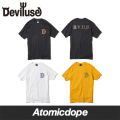 Deviluse D Tシャツ T-Shirts デビルユース