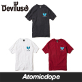 Deviluse Heartaches Tシャツ T-Shirts デビルユース