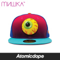 【送料無料】MISHKA MY PET MISHKA KEEP WATCH 2.0 ニューエラ キャップ マルチカラー NEW ERA 5950 FITTED CAP Multi