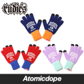 RUDIE'S COLLEGE グローブ 手袋 防寒グッズ GLOVE ルーディーズ フリーサイズ
