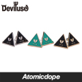 Deviluse ピアス Triangle Heartaches pierce デビルユース