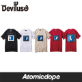 Deviluse Seeking Mate Tシャツ T-Shirts デビルユース