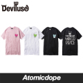 Deviluse I SCREAM Tシャツ T-Shirts デビルユース