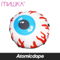 MISHKA KEEP WATCH クッション 白 CUSION White ミシカ