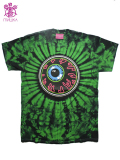 【送料無料】【MISHKA】MISHKA×TEENAGE KEEP WATCH EARTH Tシャツ 総柄 TEE ミシカ