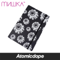 MISHKA ALL OVER KEEP WATCH ノート 目玉 総柄 NOTEBOOK ミシカ