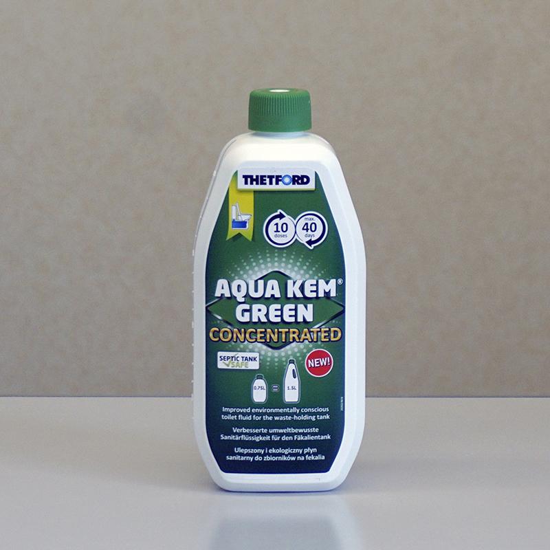 アクアケムグリーン750ml