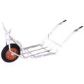 アルミ製植木用一輪車
