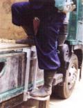トラックステッパー 500D