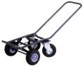 造園用丁稚四輪車自在タイプ
