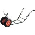 植木用低床二輪車