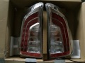 後期30プリウス リヤコンビランプ ブレーキ全灯化加工品 左右セット
