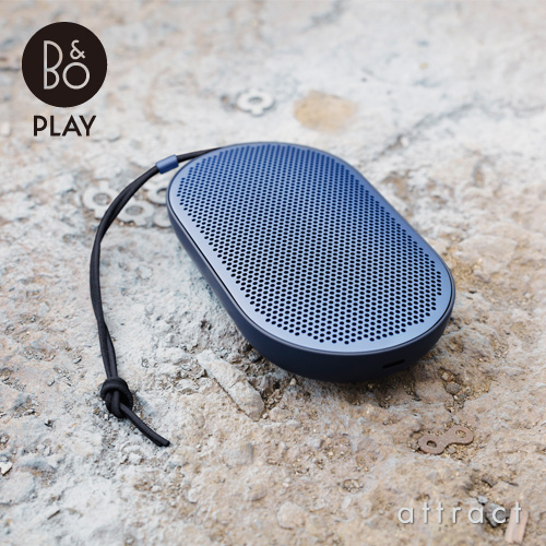 Bang & Olufsen バング&オルフセン B&O PLAY BeoPlay P2