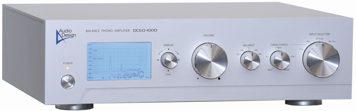 DCEQ-1000外観