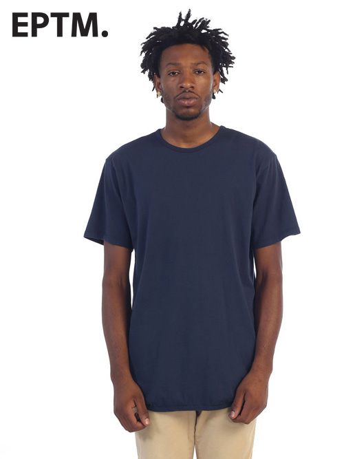 通販,EPTM,エピトミ,Tシャツ,半袖,無地,OG,LONG,TEE,ロング丈,カットソー,ロングカット,EP6280