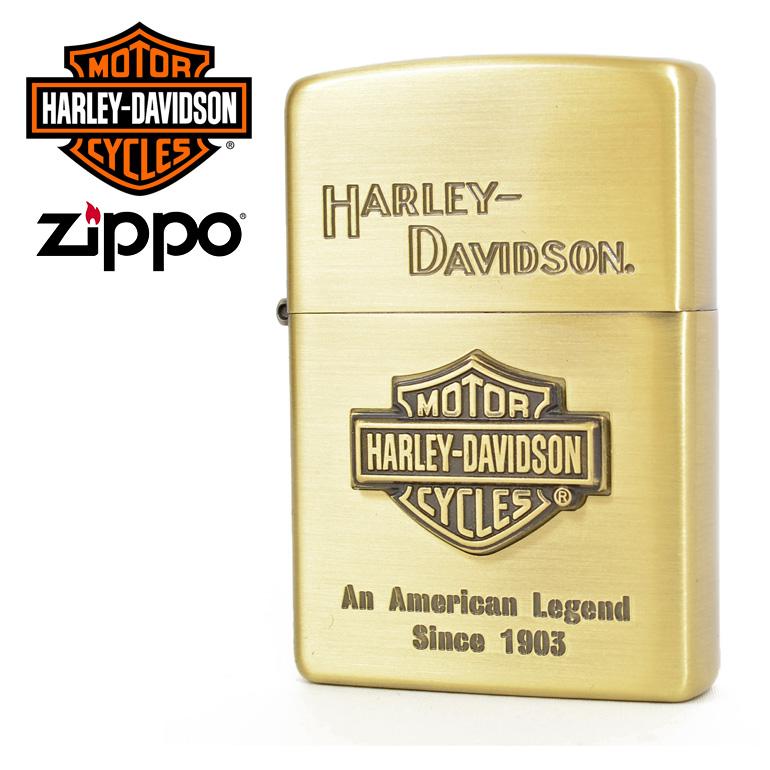 ハーレーダビットソン,ジッポ,zippo,Harley,Davidson,エンブレム,ロゴ,小物,グッズ,HDP-11