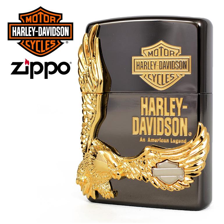 ハーレーダビットソン,ジッポ,zippo,Harley,Davidson,Eagle,イーグル,鷲,小物,グッズ,HDP-14