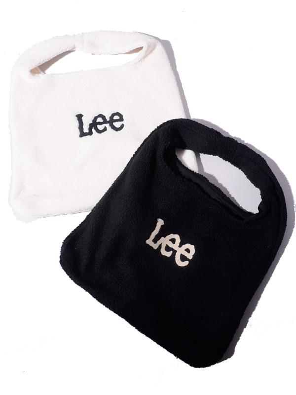 リー,LEE,バッグ,トートバッグ,ボア,レディース,メンズ,キッズ,モコモコ,もこもこ,ボアパイル,ハンドバッグ,マルシェバッグ,LA0329-18-75