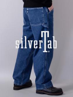 通販,LEVI'S,LEVIS,リーバイス,シルバータブ,Silver,Tab,ジーンズ,デニム,カーペンター,ペインター,ボトムス,パンツ,39291-0001