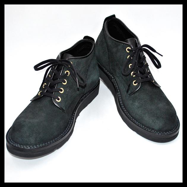 LONE WOLF ロンウルフ ワーク ブーツ スニーカー 靴 BOOTS SWEEPER スウィーパー ブラック 黒 LW01850 バイカー アメカジ○ 東洋