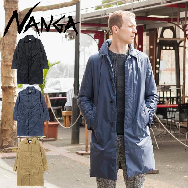 通販,NANGA,ナンガ,ステンカラー,ダウン,コート,DOWN,COAT,アウトドア,ジャケット,アウター,N-SOUTEIENCDC