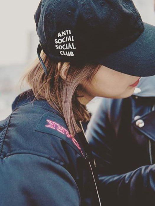 通販,Anti,Social,Social,Club,キャップ,アンチソーシャルソーシャルクラブ,帽子,WEIRD,CAP,ORIGINAL,LOGO,HAT,ORIGINAL-L-C-B