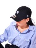 NEW,ERA,ニューエラ,キャップ,レディース,メンズ,9THIRTY,帽子,ベースボールキャップ,ミニロゴ,スクエア,定番,刺繍,ロゴ刺繍,12653788