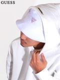 GUESS,ゲス,ハット,バケットハット,レディース,メンズ,ユニセックス,ブランド,おしゃれ,かわいい,Twill,Bucket,Hat,LOGO,195-115004
