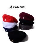 KANGOL,カンゴール,ハンチング,帽子,メンズ,レディース,ベレー帽,SMU,Tropic,504,Galaxy,日本別注,BACK,TO,FRONT,K3192SM,195169501