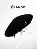 KANGOL,カンゴール,ベレー帽,帽子,レディース,メンズ,春夏,SMU,Tropic,Big,Monty,日本別注,ビッグ,モンティ,K3158SM,195169503