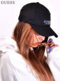 GUESS,ゲス,キャップ,レディース,メンズ,ユニセックス,ブランド,おしゃれ,かわいい,GS,TT,EMB,CAP,ゲス,ロゴ刺繍,ロゴ,帽子,197-115003