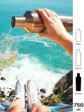 CORKCICLE,コークシクル,750,キャンティーン,水筒,スクリュー,ステンレスボトル,マグボトル,おしゃれ,METALLIC,COLLECTION,2025EC