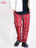 COOKMAN,クックマン,シェフパンツ,chef,pants,メンズ,レディース,おしゃれ,かわいい,大きいサイズ,Chef,Pants,Tartan,231-03823