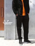 COOKMAN,クックマン,シェフパンツ,chef,pants,コーデュロイ,メンズ,レディース,男女兼用,Chef,Pants,Corduroy,黒,コックマン,231-93806