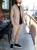 COOKMAN,クックマン,シェフパンツ,ストライプ,メンズ,レディース,Chef,Pants,Wool,Mix,Stripe,ウールミックス,231-93880