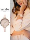 Rumba,Time,ルンバ,タイム,時計,腕時計,レディース,メンズ,ユニセックス,ブランド,おしゃれ,Orchard,Wave,オーチャード,28706