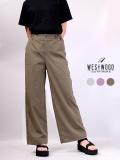 Westwood,Outfitters,ウエストウッド,アウトフィッターズ,パンツ,レディース,ストレッチパンツ,ワイドパンツ,8138106