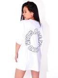 FEW,GOOD,KIDS,アフューグッドキッズ,Tシャツ,メンズ,レディース,ユニセックス,半袖,ブランド,スポーツ,大きいサイズ,白,AFGK-LOGO-SS-T
