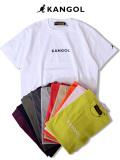 KANGOL,カンゴール,Tシャツ,メンズ,レディース,ユニセックス,半袖,ブランド,大きいサイズ,ビッグシルエット,綿100%,おしゃれ,ARKG-902