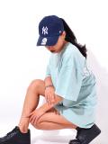 47Brand,フォーティセブン,キャップ,メンズ,レディース,Yankees,47,CLEAN,UP,Navy,ヤンキース,ホーム,MLB00192,B-RGW17GWS-HM
