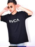 RVCA,ルーカ,Tシャツ,レディース,メンズ,半袖,ブランド,スポーツ,カジュアル,大きめ,ゆったり,おしゃれ,かわいい,ユニセックス,BB041-246